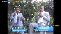 """Martin Fayulu : """"Congo ezokufa bandeko ya diaspora baya to Sauver la RDC""""...@VoiceOfCongo"""