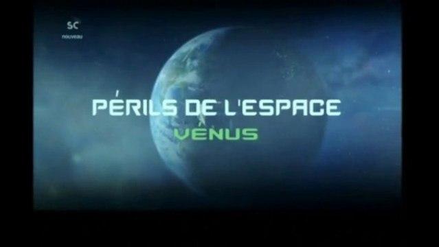 Périls de l'espace [ Vénus ]