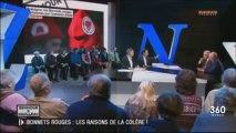 Marc Le Fur face à Jean-Pierre Chevenement dans Zemmour et Naulleau