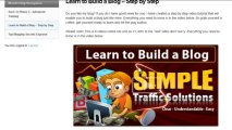 How to generate massive amounts of traffic to your blog
