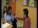 "reportage ""stage professionnel des EDV"""