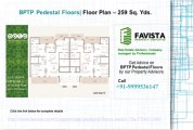 BPTP Pedestal Floors New Launch Specifications Call @ 09999536147 Gurgaon