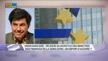 La minute hebdo de Jacques Sapir: Union bancaire, qui va financer les banques durant la transition?