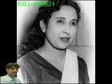 Ranjish hi sahi (Iqbal Bano) - YouTube [360p]