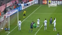 Bayern München 2-3 Manchester City - Bayern München vs Manchester City 2-3 All Goals 11/12/2013