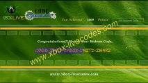 Xbox Live Code Generator - Free Xbox Codes 1600 Membership [Working 2013] Window App