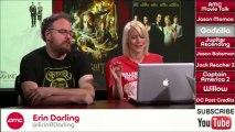 GODZILLA Trailer Has Hit The Web - AMC Movie News