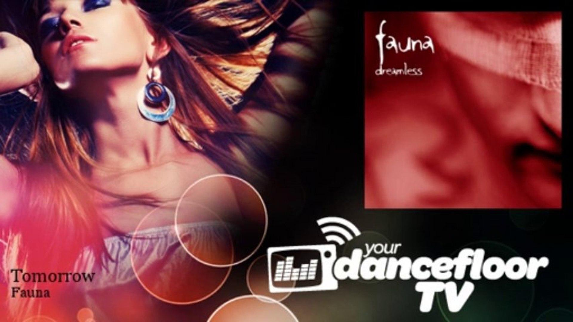 Fauna - Tomorrow