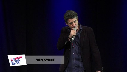 Jokes From London: Tom Stade talks about his new addiction