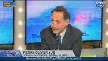Business: Les juges et les entrepreneurs doivent apprendre à travailler ensemble, Pierre-Olivier Sur, dans GMB – 11/12