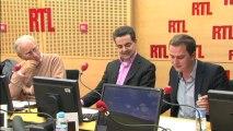 La Centrafrique, la politique face à l'économie, le jour de carence, Filippetti boycotte Google
