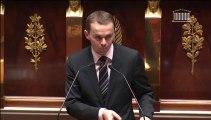 Intervention en séance le 10 décembre 2013 - Deuxième lecture du Projet de loi de modernisation de l'action publique territoriale et d'affirmation des métropoles à l'Assemblée nationale