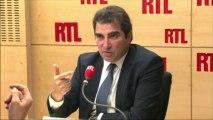Jacob: la France ne doit pas rester isolée en Centrafrique