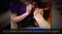 Massage thailandais ciblé - Massage thai ciblé salon Wa-Thai - Tel : 01 46 47 51 10