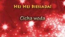 Sylwestrowe Przeboje - Cicha woda - Muzyka Biesiadna - całe utwory + tekst piosenki