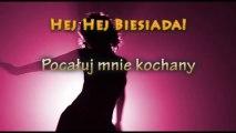 Sylwestrowe Przeboje - Pocałuj mnie mój kochany - Muzyka Biesiadna - całe utwory + tekst piosenki