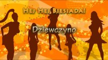 Sylwestrowe Przeboje - Dziewczyno - Muzyka Biesiadna - całe utwory + tekst piosenki
