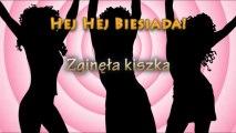 Sylwestrowe Przeboje - Zginęła kiszka - Muzyka Biesiadna - całe utwory + tekst piosenki
