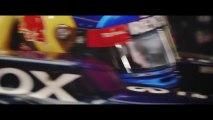 An Insight into Four Time World Champion Sebastian Vettel