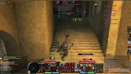 Looking For Games - Age of Conan : Hyborian Adventures   Episode 2/4 : Le leveling