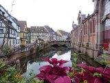 COLMAR - Haut Rhin - Alsace