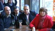 Elections municipales : Michael Delafosse rejoint Jean-Pierre-Moure sur la liste officielle du PS