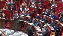 Isabelle Le Callennec - Pacte d'avenir de la Bretagne