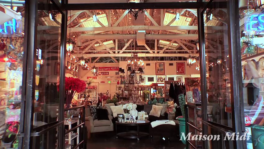 Mediterranean Homeware Store Los Angeles