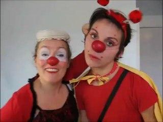 les clowns viennent vous dire...2
