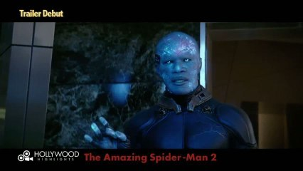SNEAK PREVIEW: The Amazing Spider-Man 2