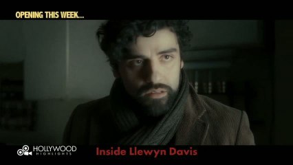 MOVIE PREVIEW: Inside Llewyn Davis