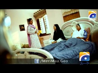 Meri Maa - Episode 69 - December 11, 2013