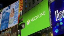 Microsoft Says Xbox One Global Sales Top 2 Million Units