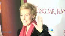 Julie Andrews Did Not Tune In To Sound Of Music Live