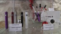 E-cigarette : concurrence déloyale pour les buralistes