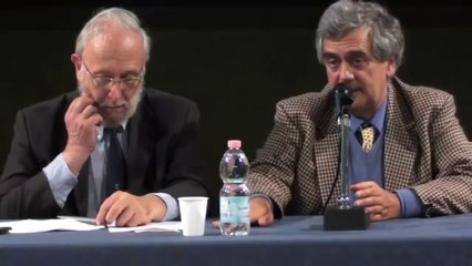 81. 1° convegno nazionale sui nuovi abusi in psichiatria - Paolo Ferraro