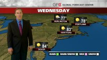 Northeast Forecast - 12/11/2013