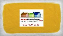 Real Estate Kansas City, MO | Sell My House Fast | Cash Offers | Sell As-Is