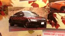 Audi TT noir mat, Audi TT noir mat, Audi noir mat, Audi TT Covering noir mat, Audi TT peinture noir mat, Audi TT noir mat