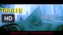 Heartless - Official Trailer ᴴᴰ | 7 Feb 2014 | Adhyayan Suman, Shekhar Suman | Heartless Teaser [HD]