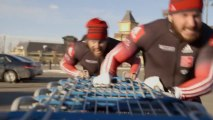 We Push Stuff... - So funny bobsleigh guys