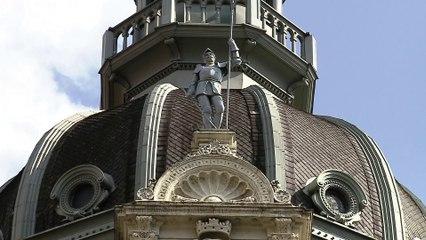 Graz Main Square / City Hall