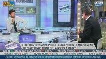 Que peut-on attendre en bourse?: Rachid Medjaoui, dans Intégrale Placements -12/12