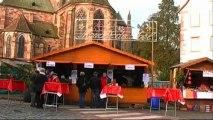 Marche de Noel - Wissembourg - Alsace