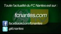 Extrait : J-2 avant FC Nantes - Toulouse FC