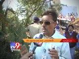 1 died, 2 injured as ITI Collage Building collapses in Vadodara - Tv9 Gujarat