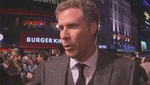'Cast Anchorman 2 is One Direction van het nieuws'