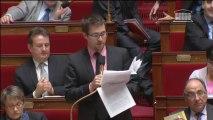 Métropole du Grand Paris - Examen de l'article 12 du projet de loi sur la Modernisation de l'action publique territoriale et affirmation des métropoles