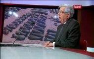 Chevènement : les armes découvertes au Mali sont « soit libyennes, soit américaines »