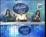 Pakistan Idol Auditions Lahore EP02-02 from Mobilink - Pakistan Idol